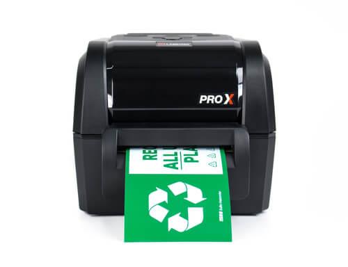 The LabelTac Pro X Printer